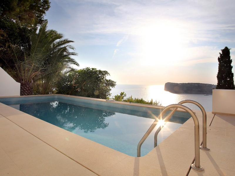Property Of Elegant sea view Villa in Port Andratx