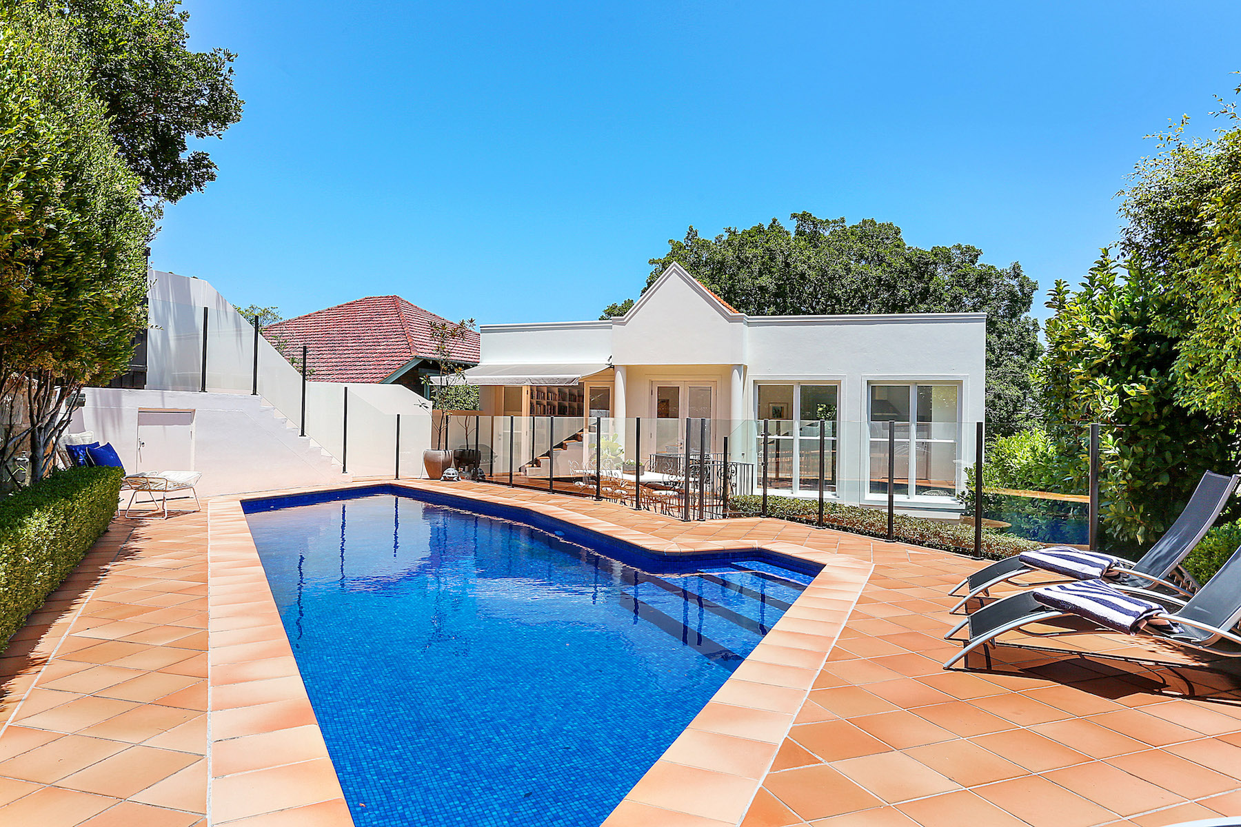 sales property at 105 Bellevue Road, Bellevue Hill