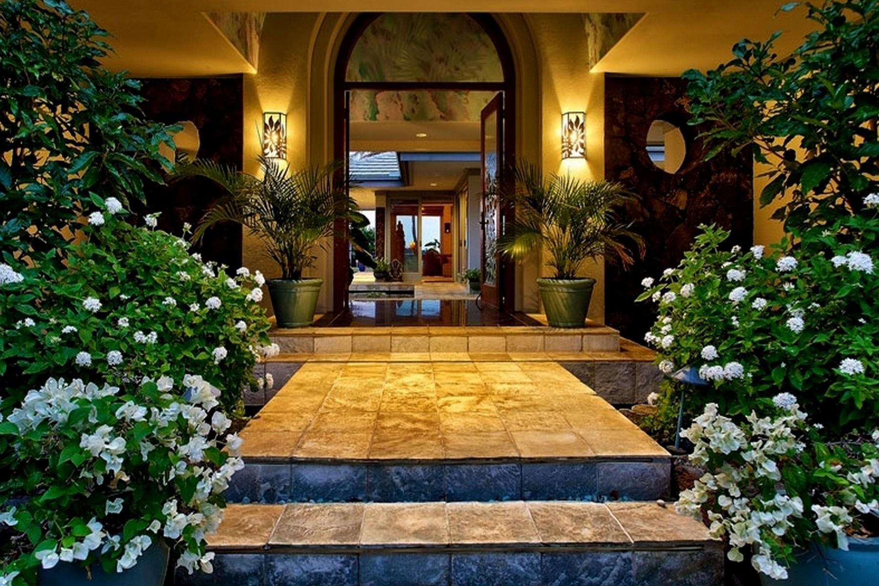 Tek Ailelik Ev için Satış at Hale Maluhia 68-1004 Papakonane Ct Kamuela, Hawaii 96743 Amerika Birleşik Devletleri