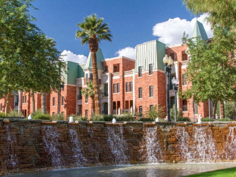 Moradia em banda para Venda às Downtown Phoenix Luxury Living - Chateau on Central 2006 N Central Ave Phoenix, Arizona 85004 Estados Unidos