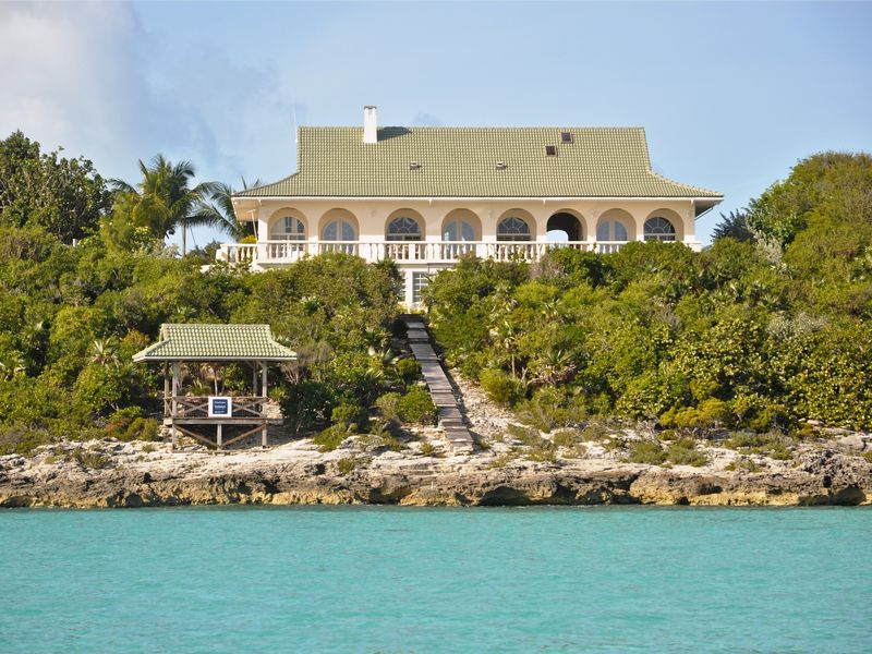 Additional photo for property listing at Vista Del Mar Georgetown, Exuma Bahamas