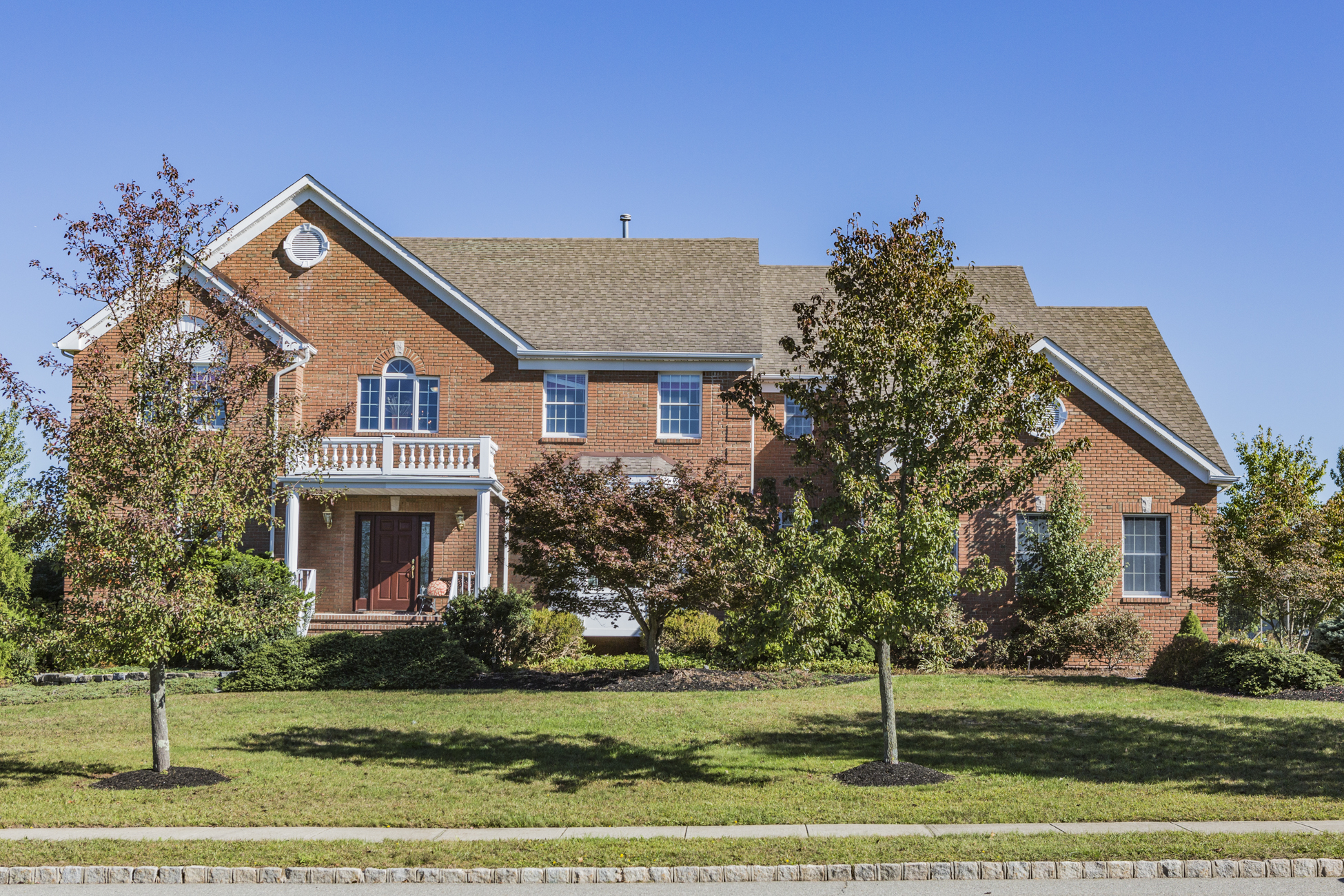 sales property at Harmonious Floor Plan - Montgomery Township
