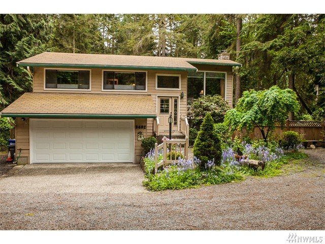 Villa per Vendita alle ore Birchman Estates 3402 228th Street SE Bothell, Washington, 98021 Stati Uniti