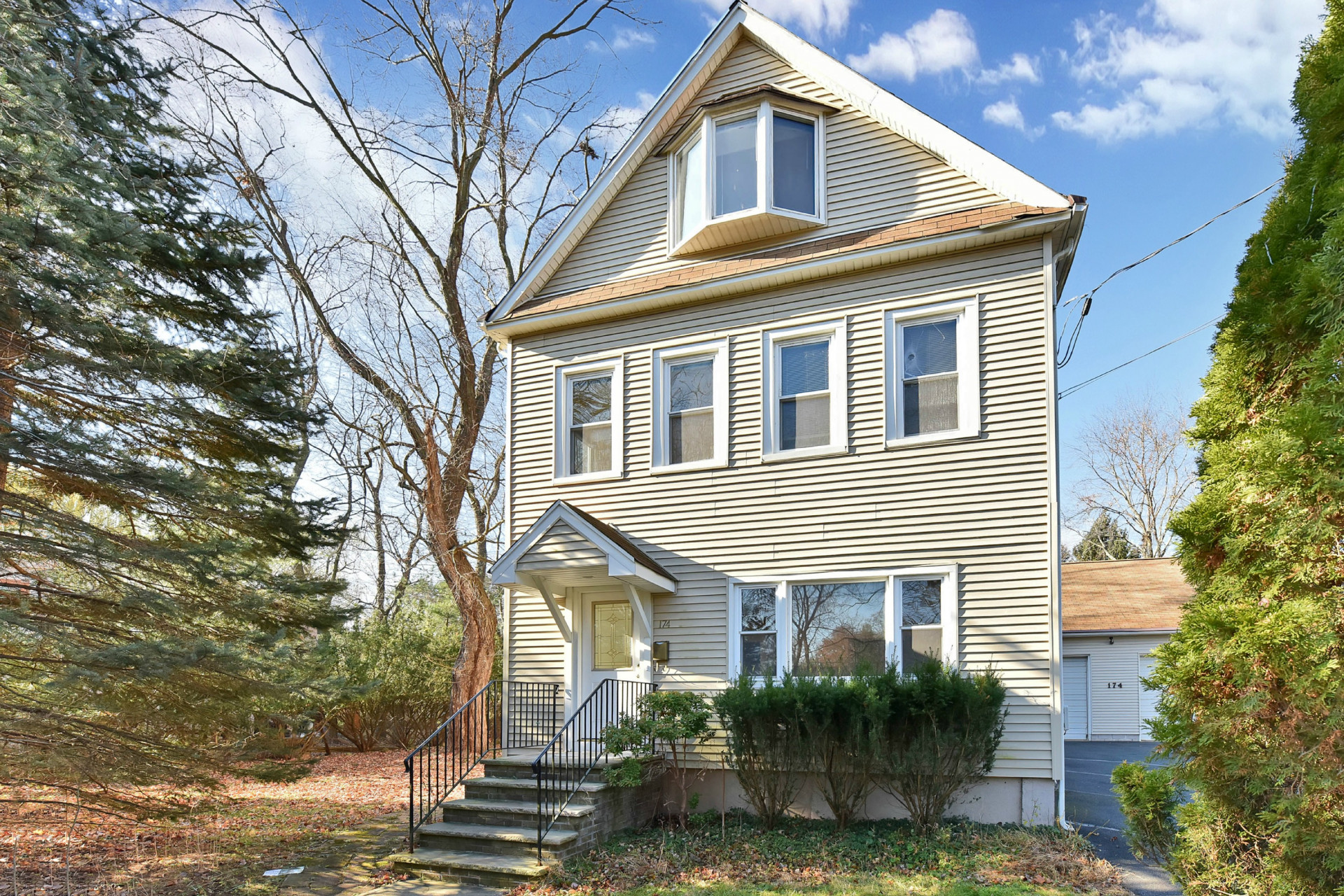 Single Family Home for Sale at Great Opportunity 174 Harrington Ave Closter, New Jersey 07624 United States