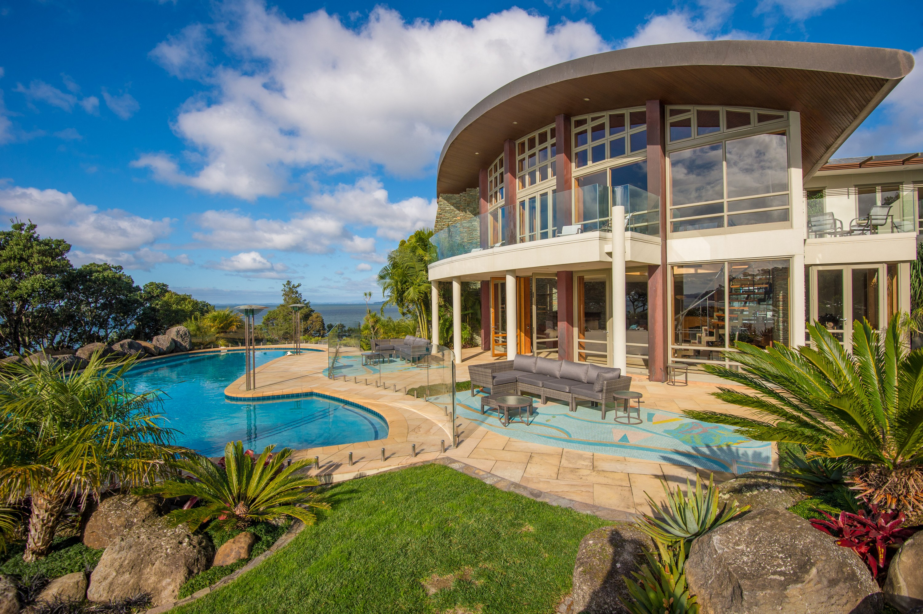 sales property at 104 Kauri Point Road