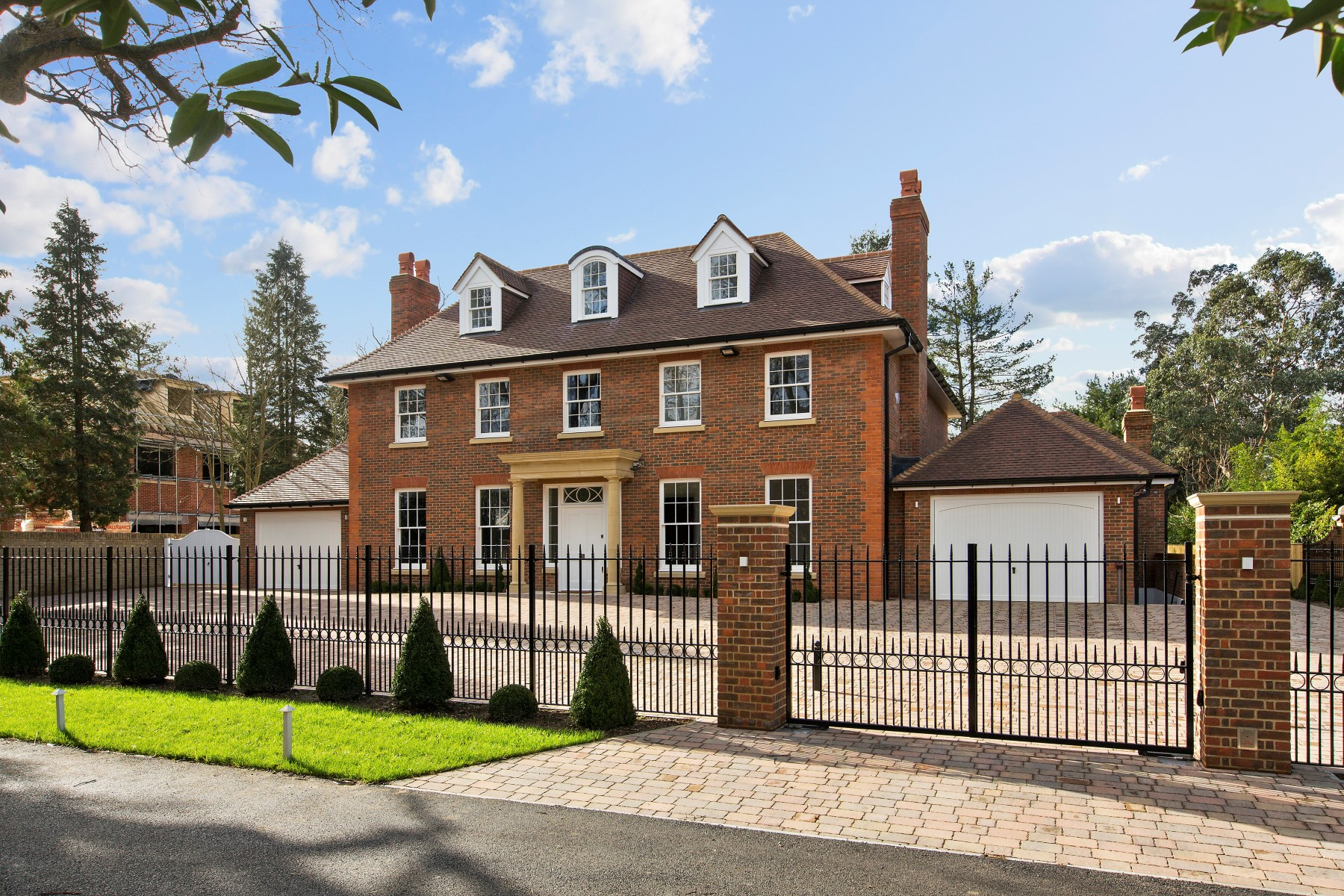 sales property at Coombe Hill, Surrey