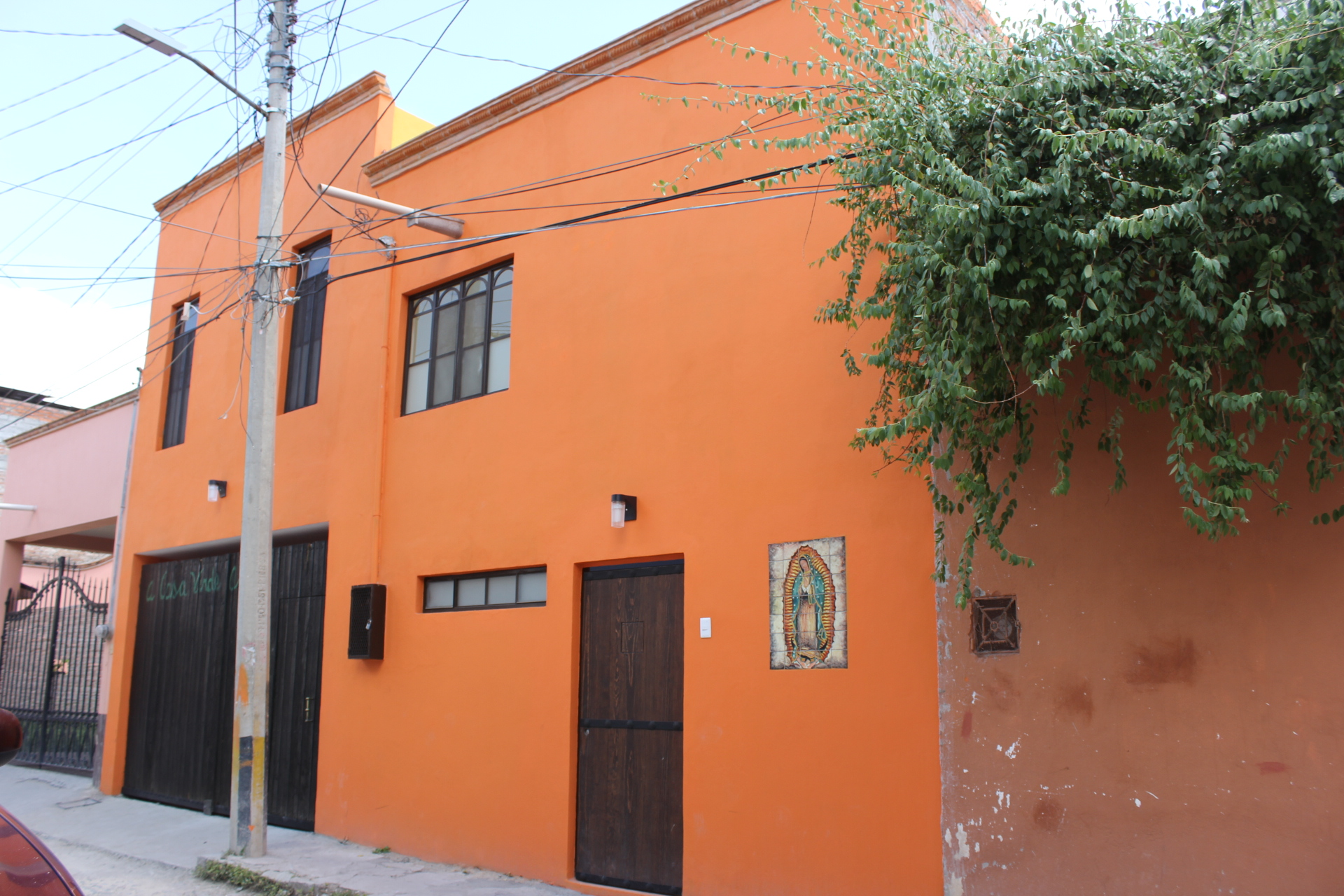sales property at Casa San Jorge