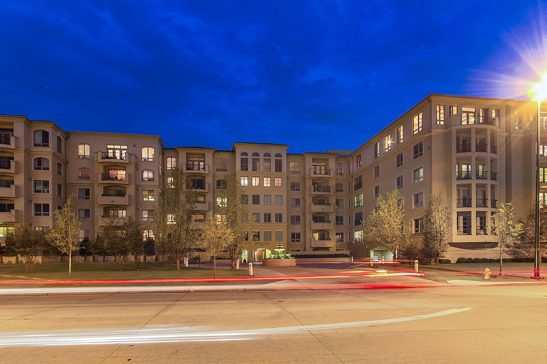 Property For Sale at 2500 East Cherry Creek South Drive #601