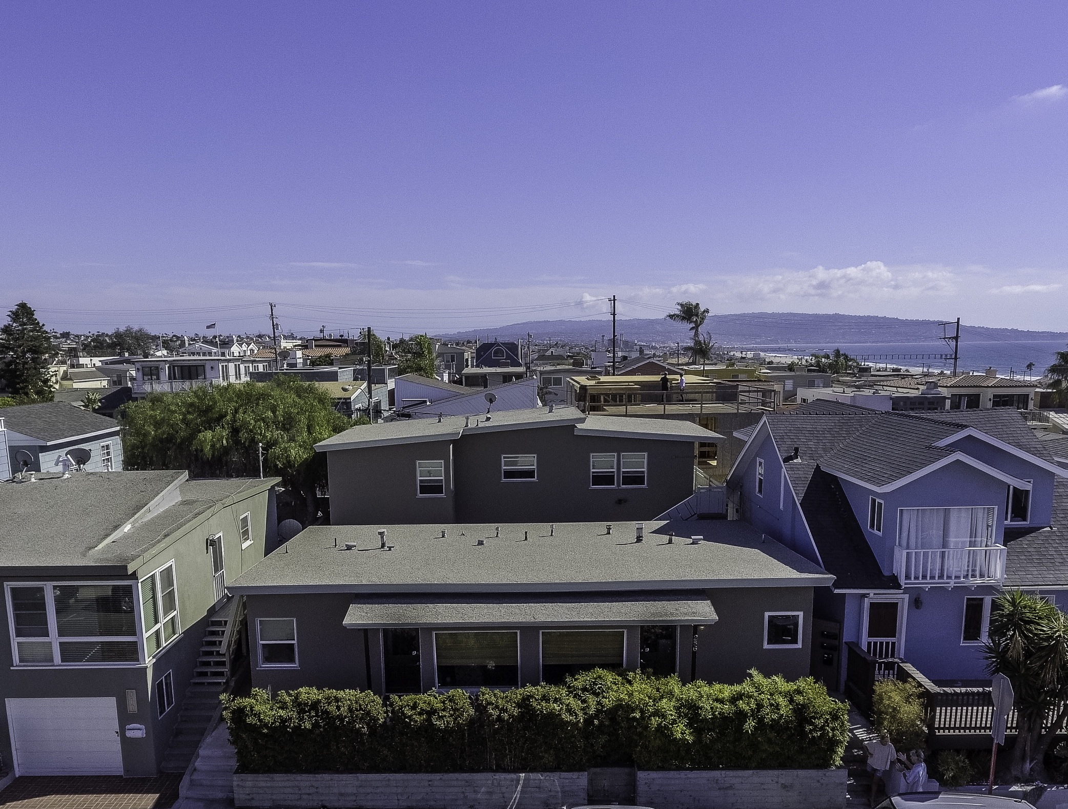 Multi-Family Home for Sale at 256 Longfellow Ave Hermosa Beach, California, 90254 United States