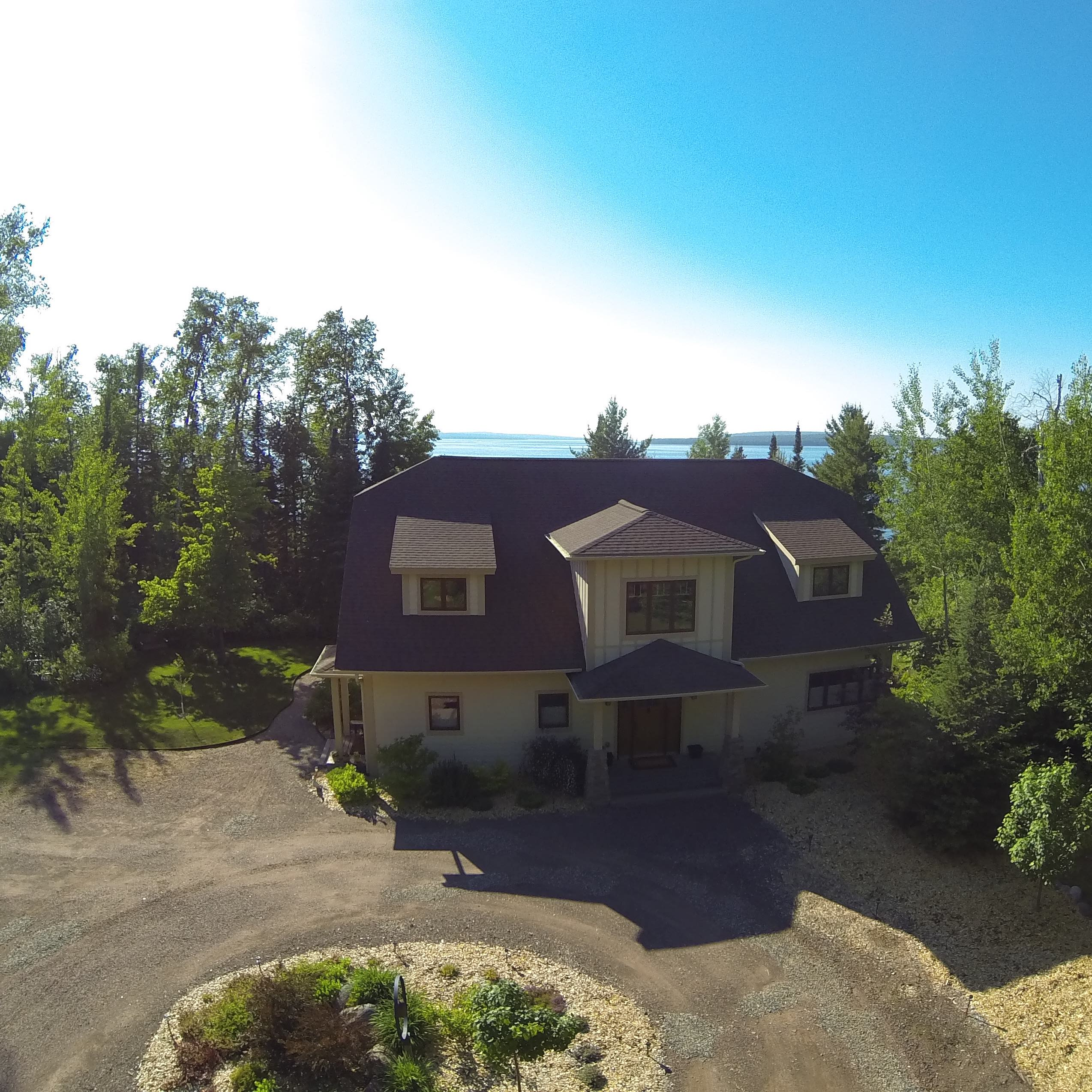 sales property at 2788 North Shore Road, Madeline Island, La Pointe