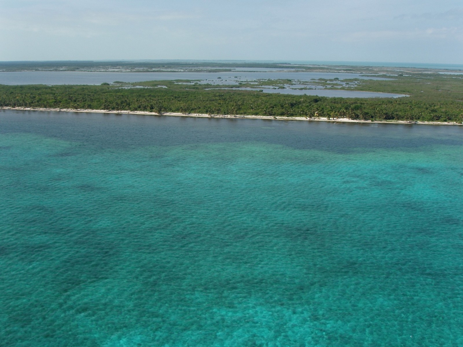Additional photo for property listing at Exclusive Beachfront Part of a UNESCO World Heritage Site on Ambergris Caye San Pedro Town, Ambergris Caye Belize