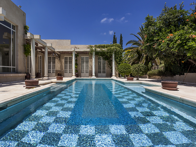 "Additional photo for property listing at Tuscany Exquisite ""Sapphire"" Villa in Caesarea  凯撒利亚, 以色列 3088900 以色列"