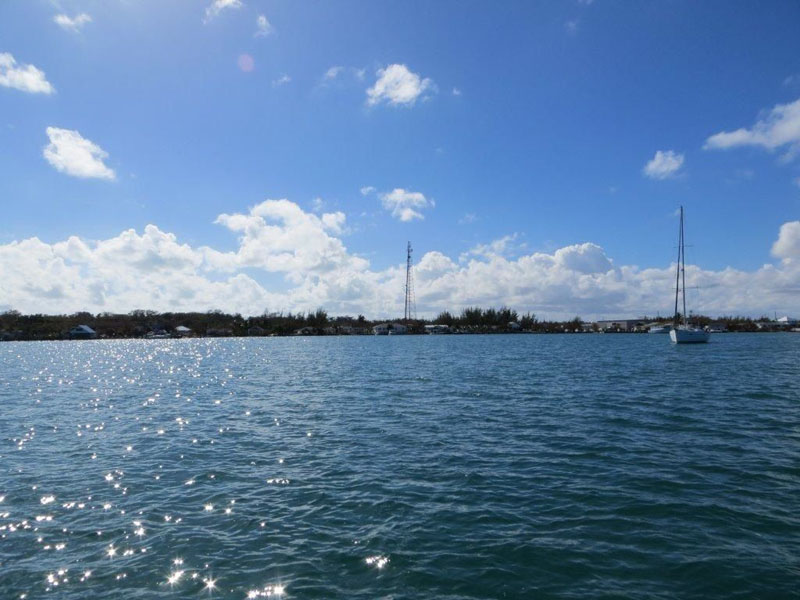 Additional photo for property listing at Bakers Creek Marsh Harbour, Abaco Bahamas