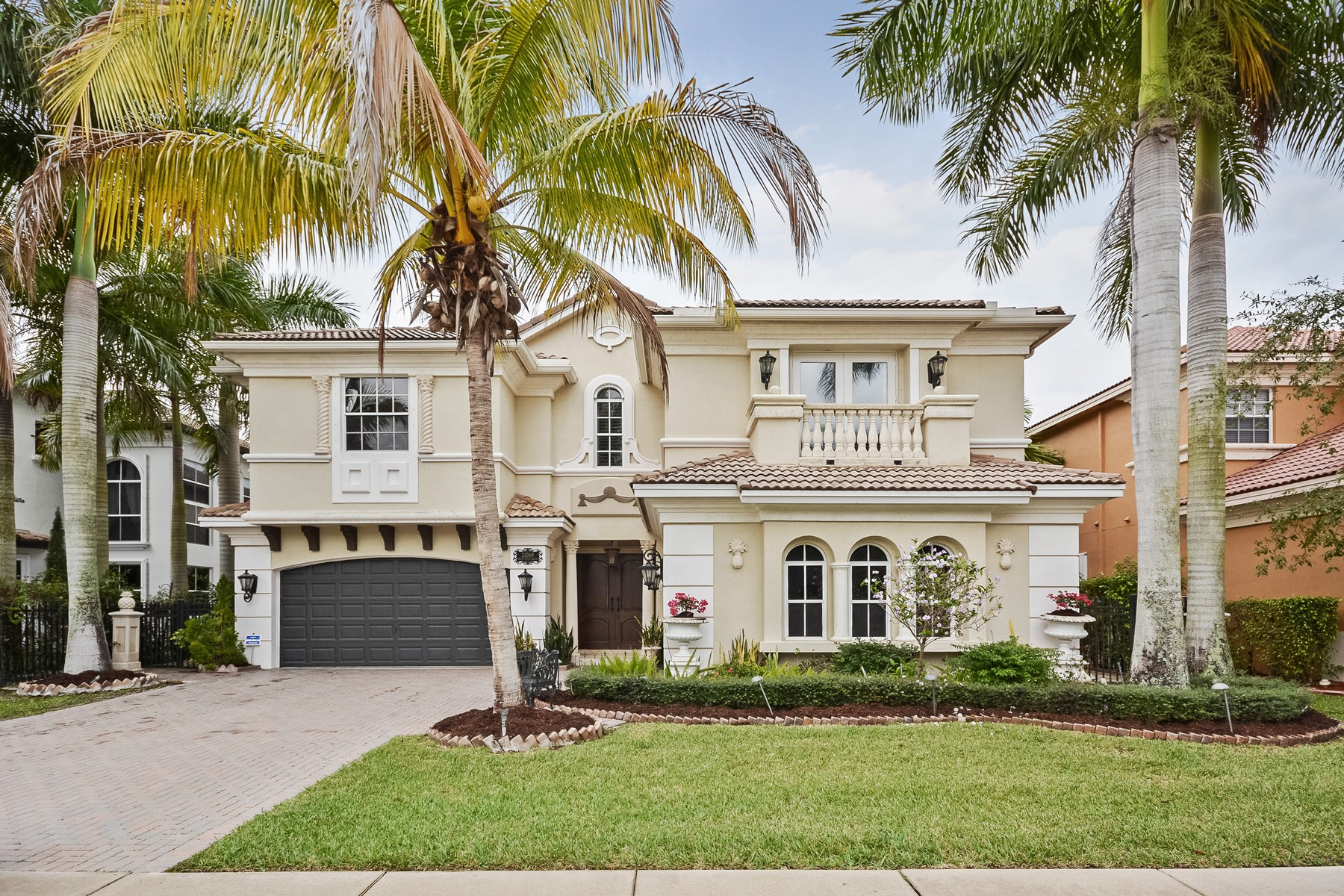 Single Family Home for Sale at 21069 Bella Vista Cir , Boca Raton, FL 33428 21069 Bella Vista Cir Boca Raton, Florida 33428 United States