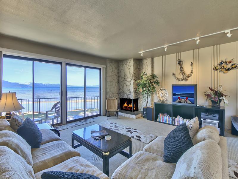 Condominium for Active at 336 Ala Wai Blvd #271 South Lake Tahoe, California 96150 United States