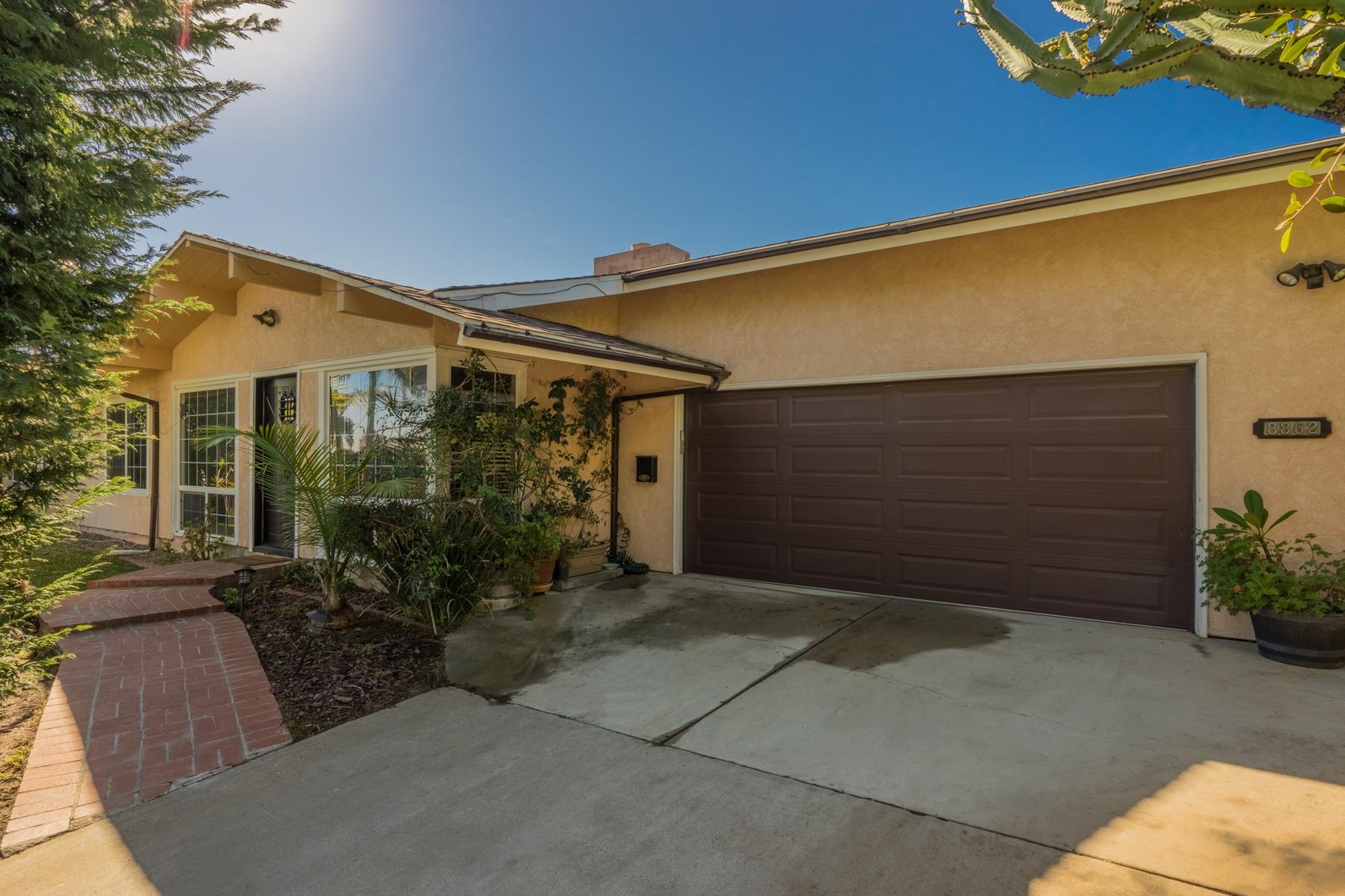 Single Family Home for Sale at 8862 La Jolla Scenic Drive North La Jolla, California, 92037 United States