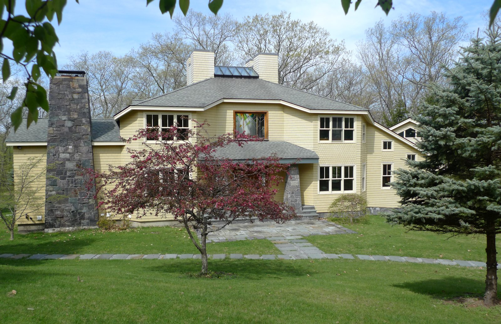 Maison unifamiliale pour l Vente à Killearn Road Millbrook, New York, 12545 États-Unis