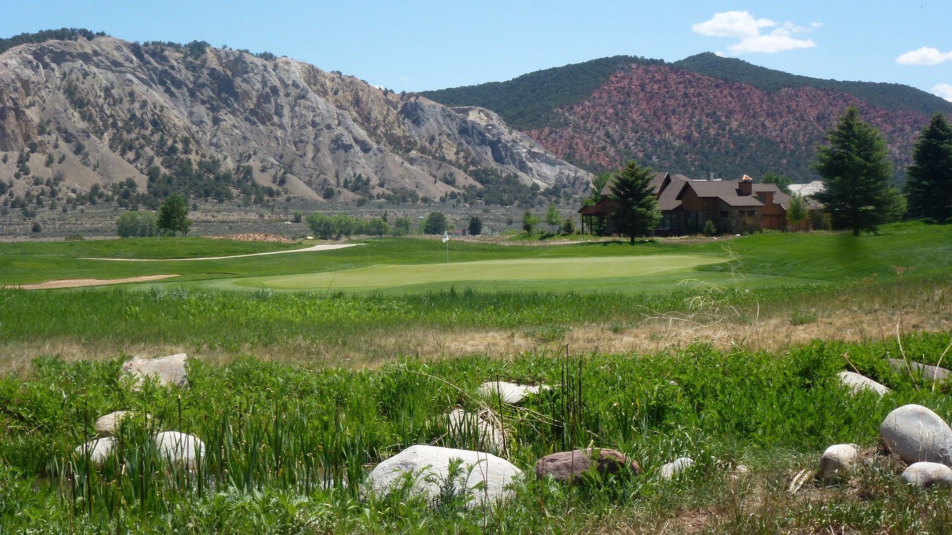 Đất đai vì Bán tại Borders on the 6th Fairway Tbd Homestead Road Carbondale, Colorado 81623 Hoa Kỳ