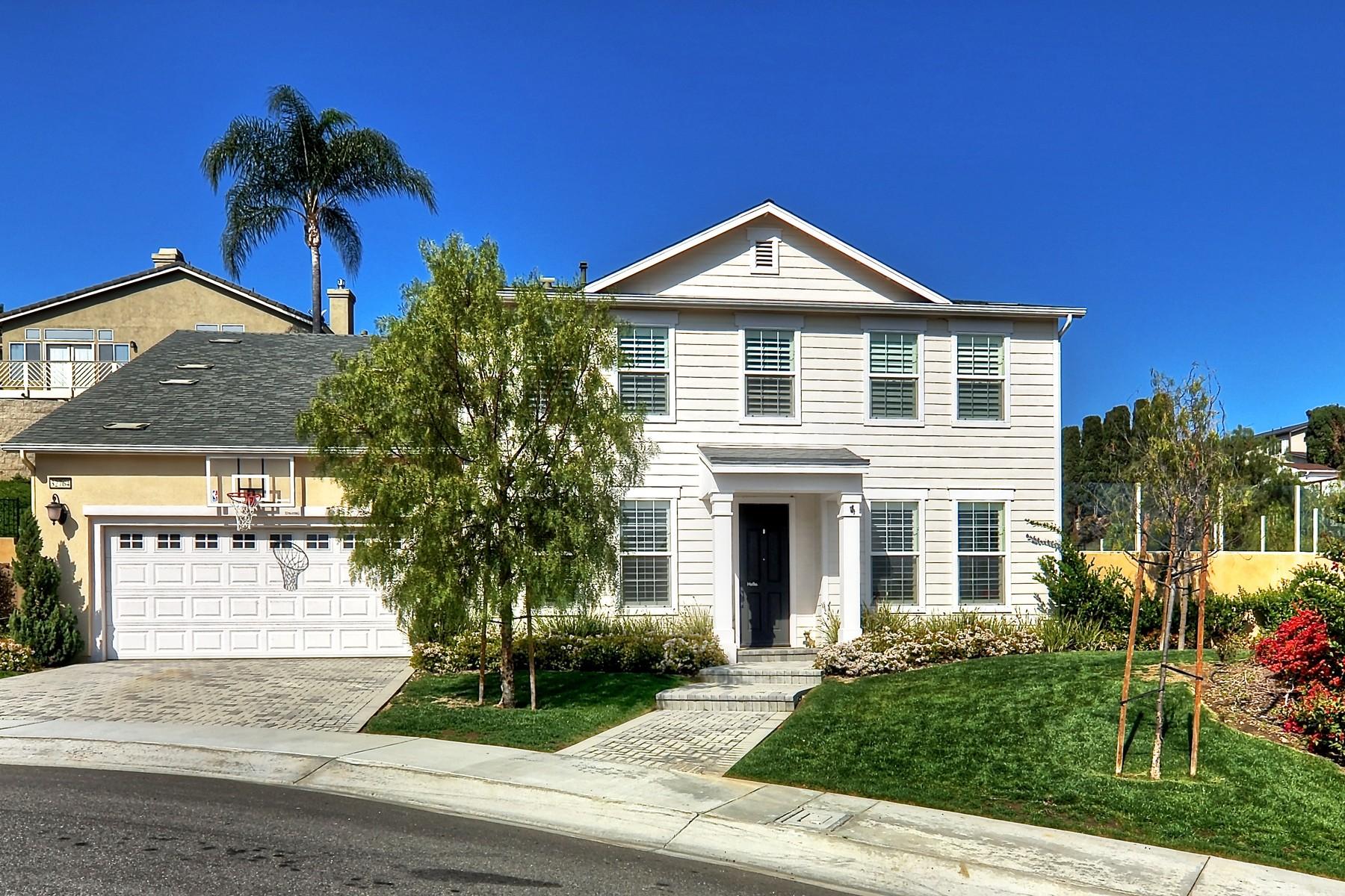 独户住宅 为 销售 在 32764 Ocean Vista Court 德纳, 加利福尼亚州, 92629 美国