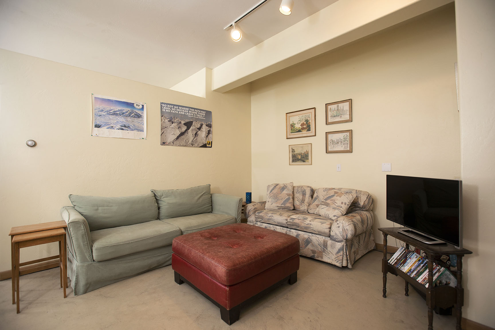 Additional photo for property listing at Premier Downtown Ketchum Condo 180 E 7th Street C1 Ketchum, Idaho 83340 États-Unis