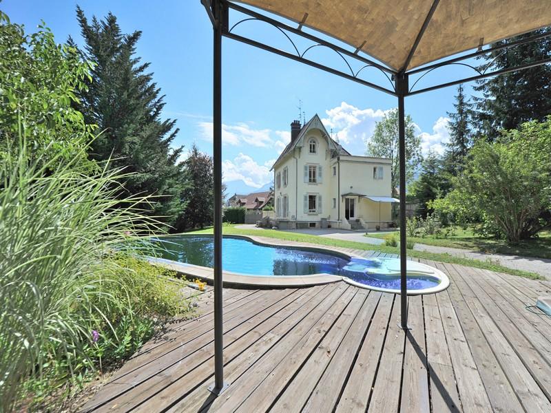 Moradia em banda para Venda às Maison de maitre Other Rhone-Alpes, Rhone-Alpes 74800 França