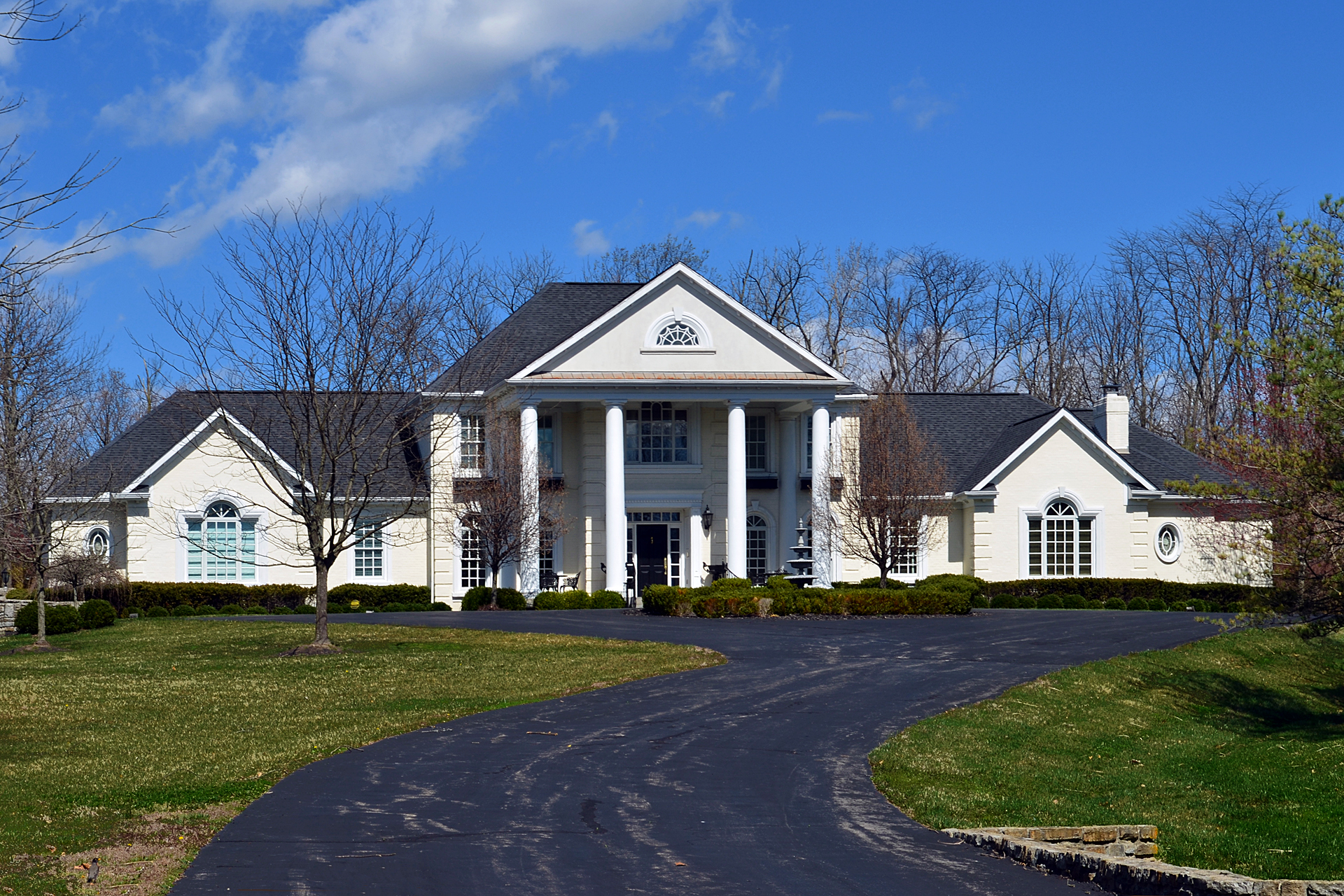 sales property at Grand, Private Estate on 2.9 Acres