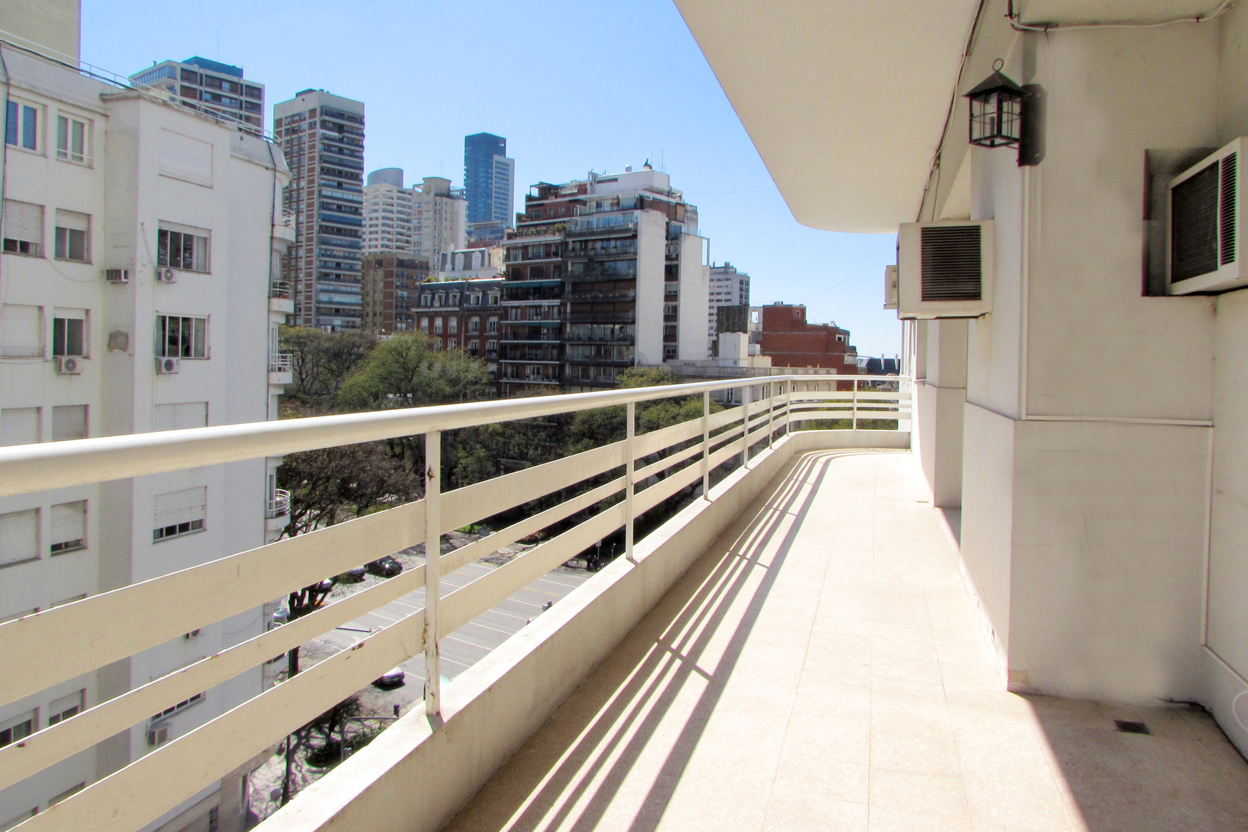 sales property at Excelente departamento en Palermo