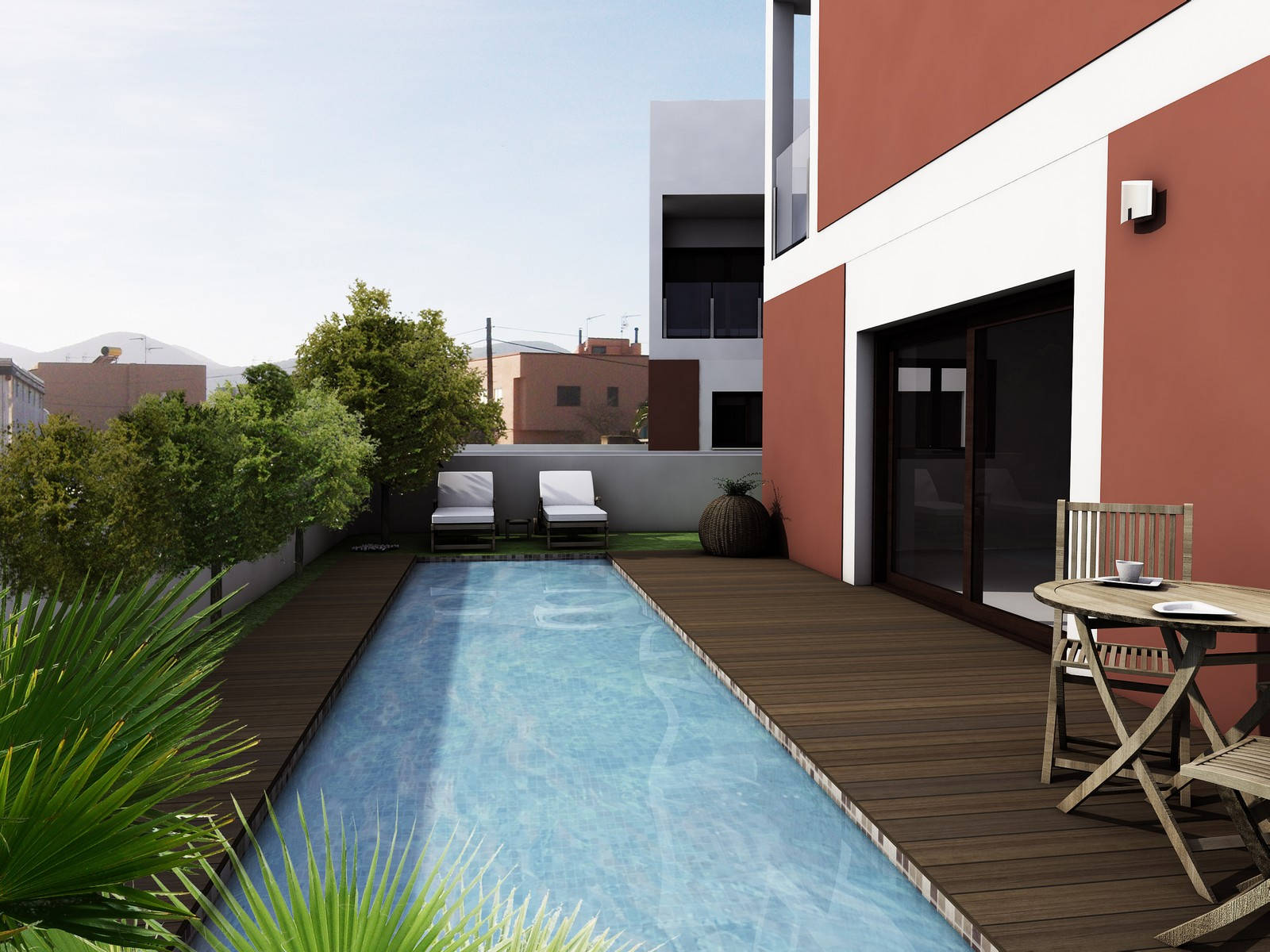 Single Family Home for Sale at Newly-Built Luxury Home Ibiza, Ibiza 07819 Spain