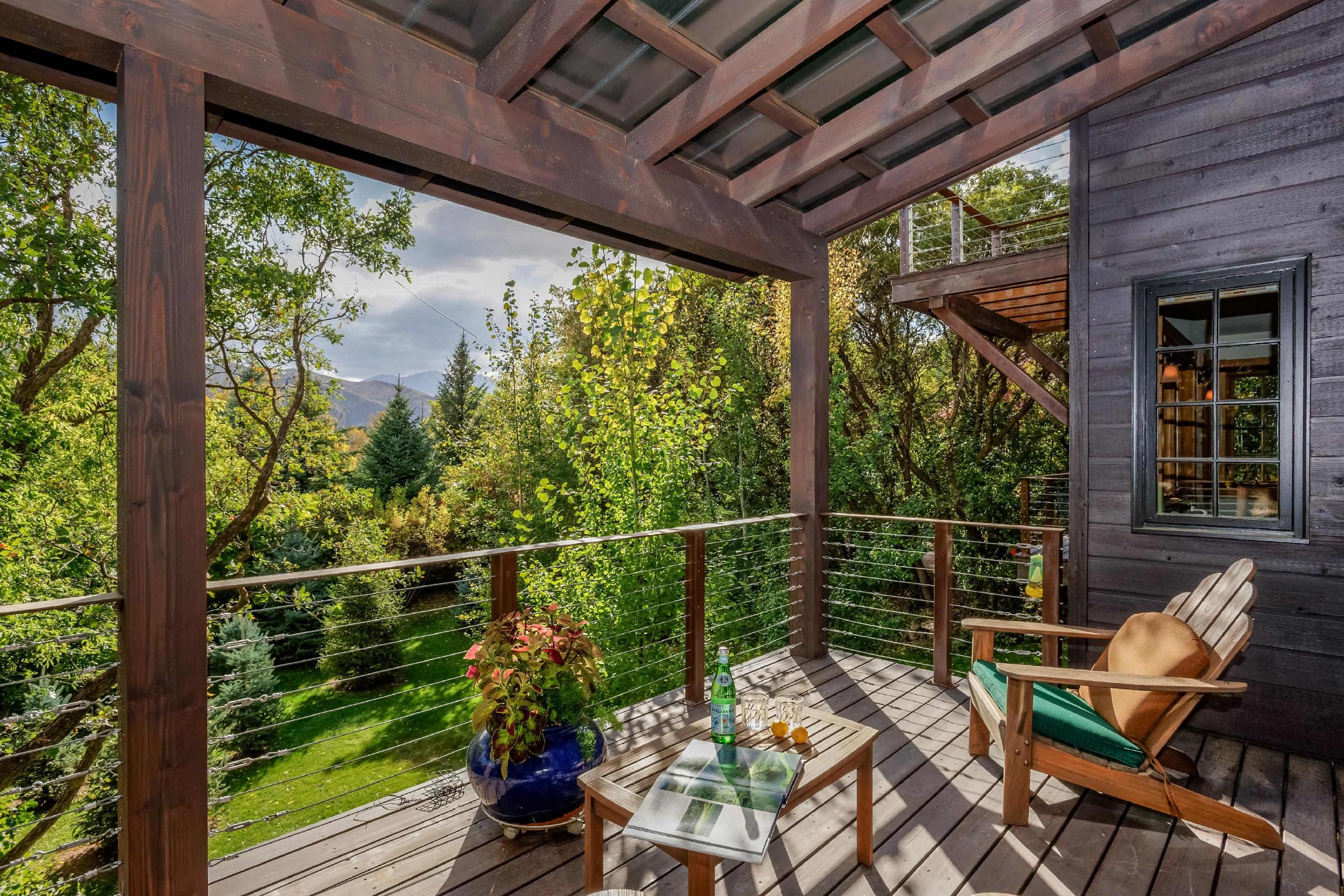 sales property at Charming Basalt Home