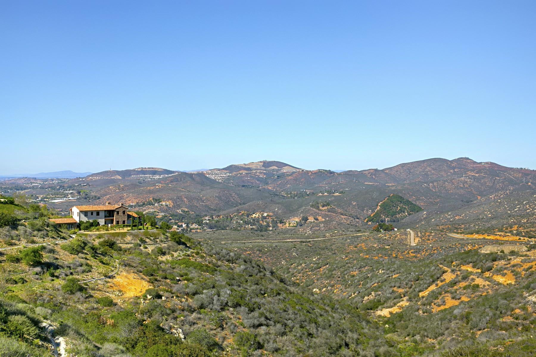 Terreno per Vendita alle ore Via Ambiente 202 Rancho Santa Fe, California 92067 Stati Uniti