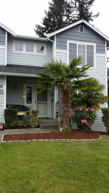 Single Family Home for Sale at 9727 109th St SW Lakewood, Washington 98498 United States
