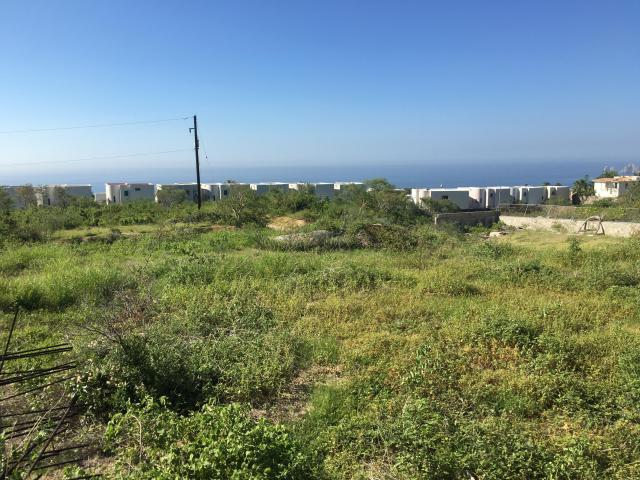 Additional photo for property listing at Lote Malacon Cabo San Lucas, Baja California Sur Mexico