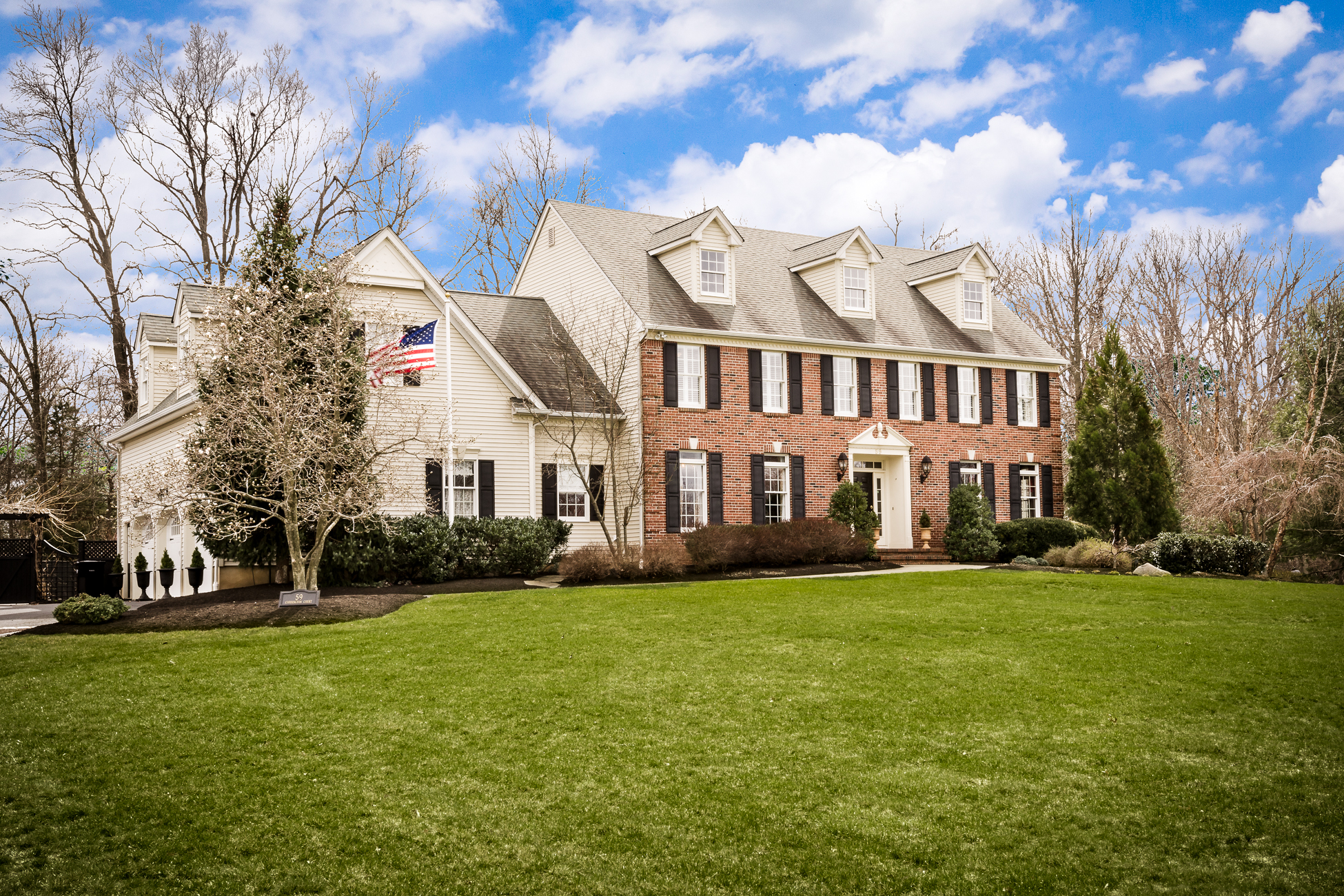 sales property at The Centerpiece of Montgomery's Hidden Estates - Montgomery Township