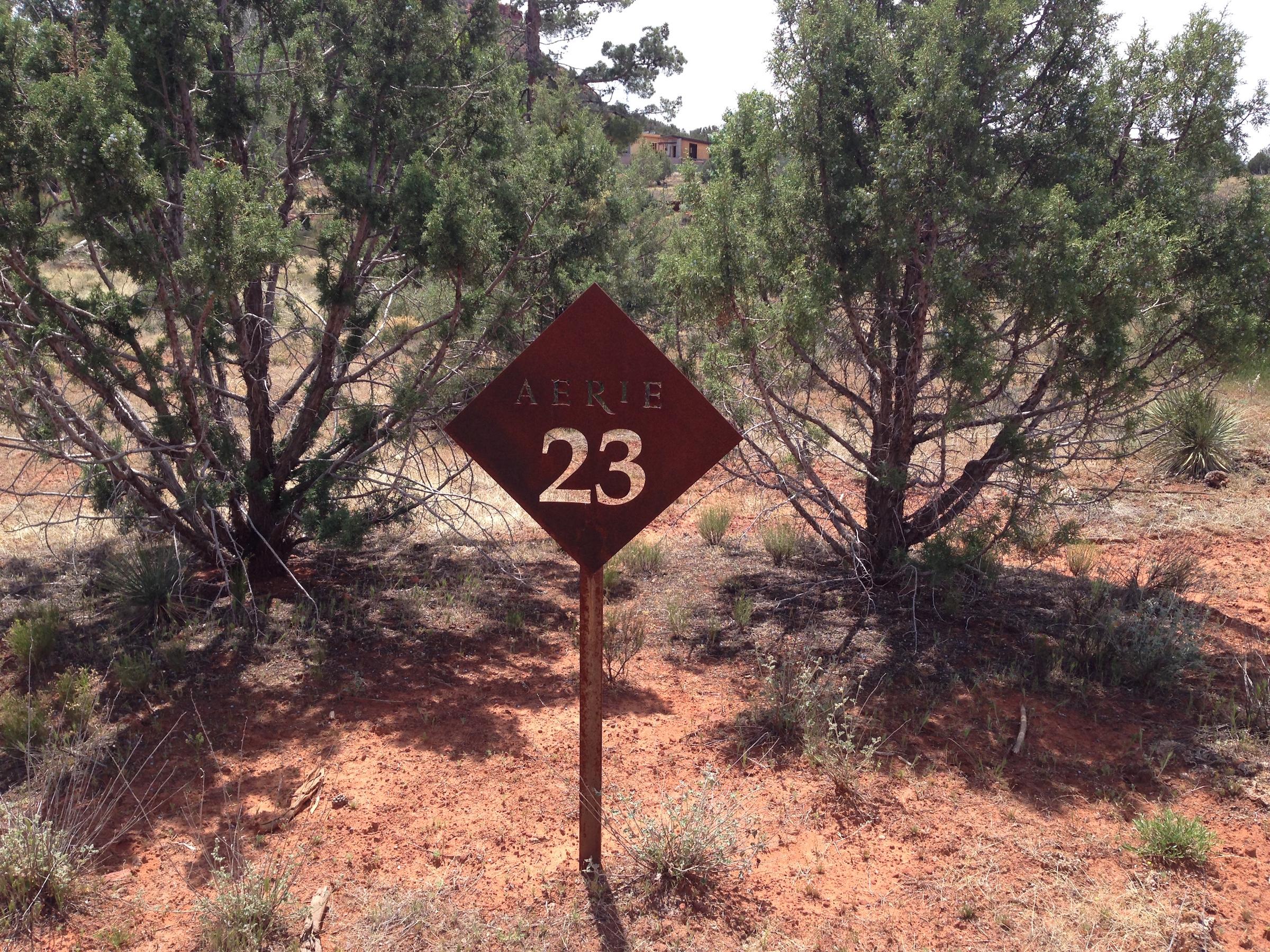 Arazi için Satış at Aerie Lot 23 80 Altair Sedona, Arizona 86336 Amerika Birleşik Devletleri