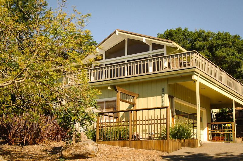 Maison unifamiliale pour l Vente à 3514 Alta Vista Avenue Santa Rosa, Californie 95409 États-Unis