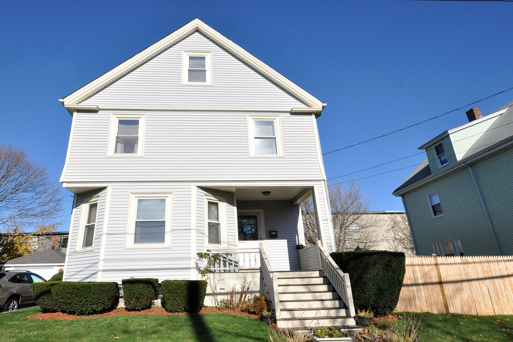 Property For Sale at 26Plimpton Avenue, Norwood, MA