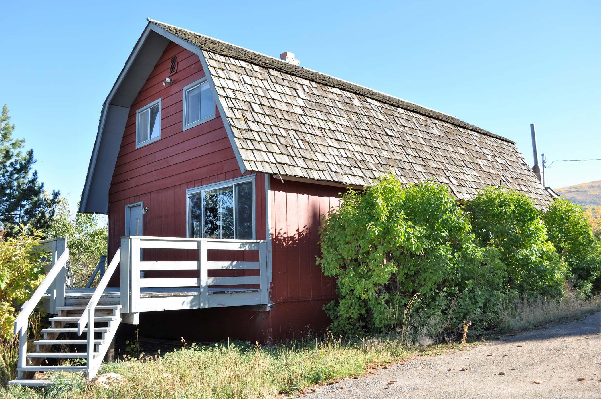 Moradia para Venda às Four Bedrooms No Subdivision 3955 S 2000 E Victor, Idaho, 83455 Estados Unidos
