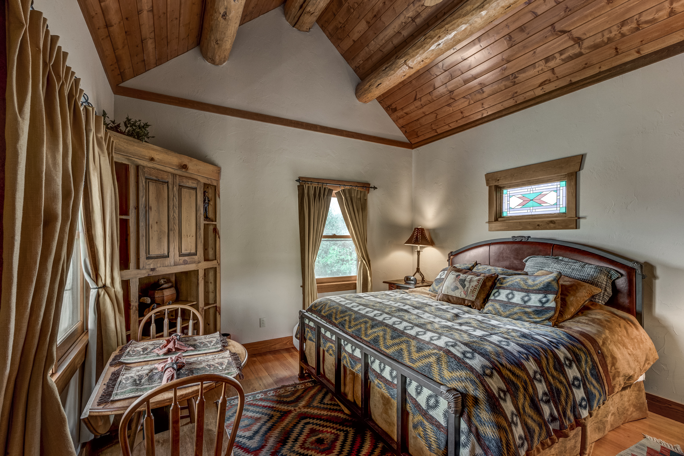 Property Of Elk River Ranch