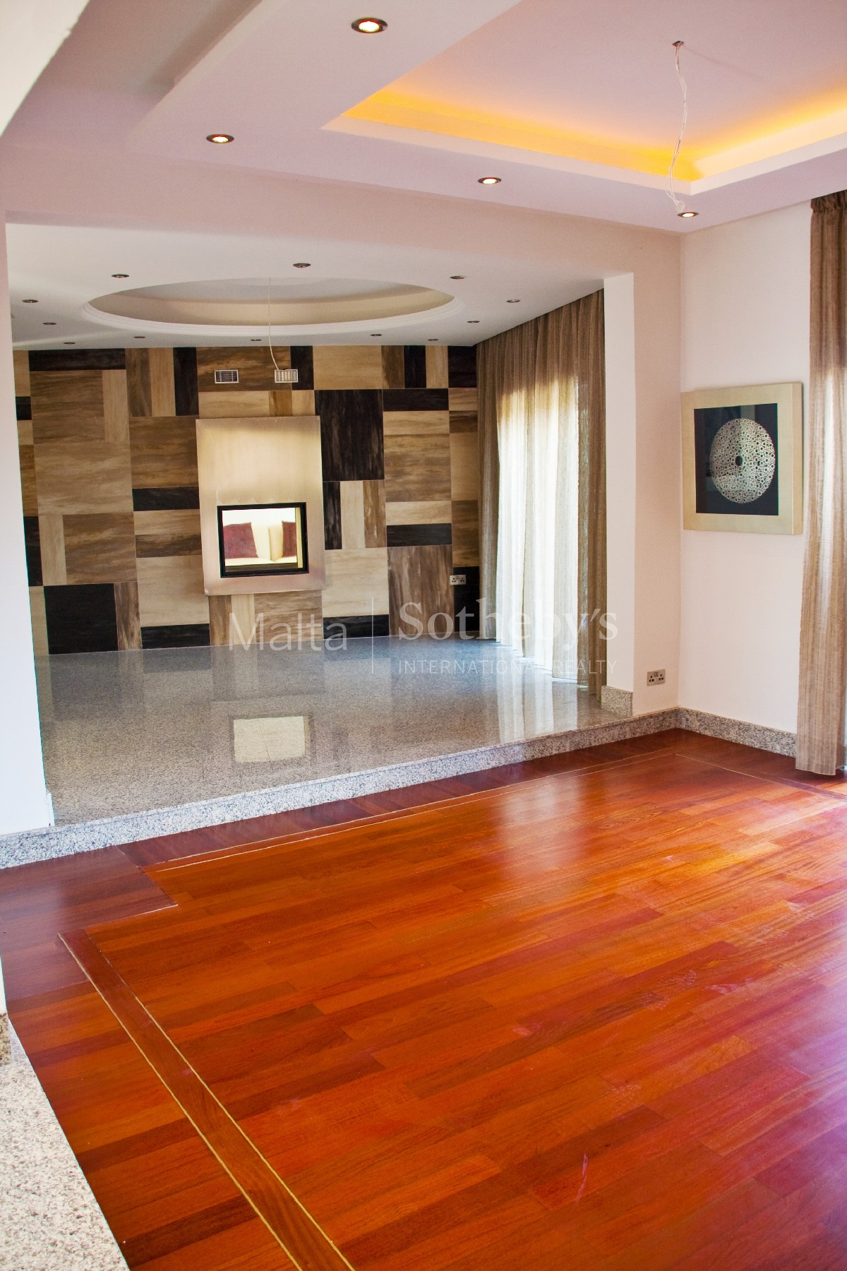 Property Of Unique Fully Detached Villa