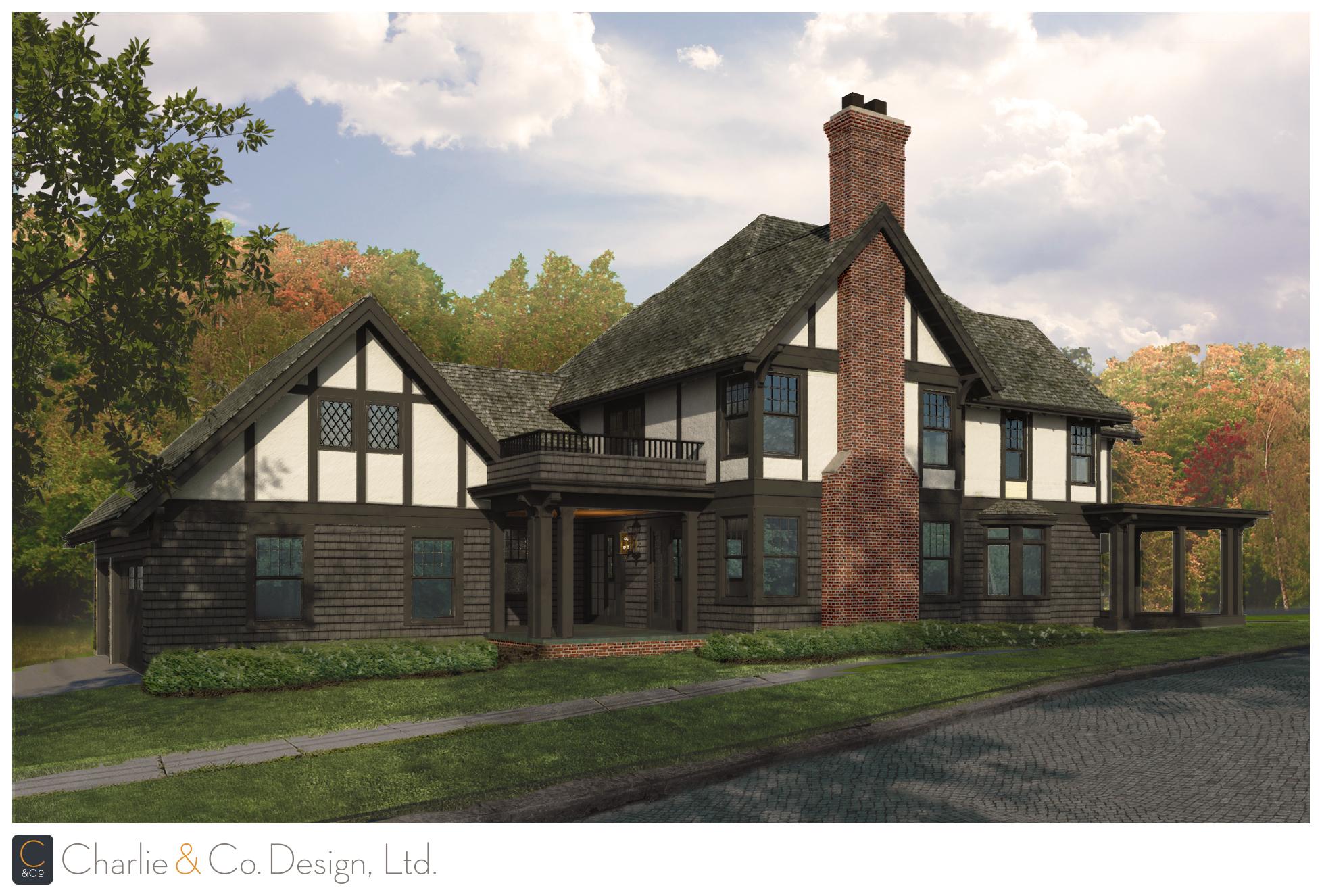 独户住宅 为 销售 在 735 Osceola Avenue Summit Hill, 圣保罗, 明尼苏达州, 55105 美国