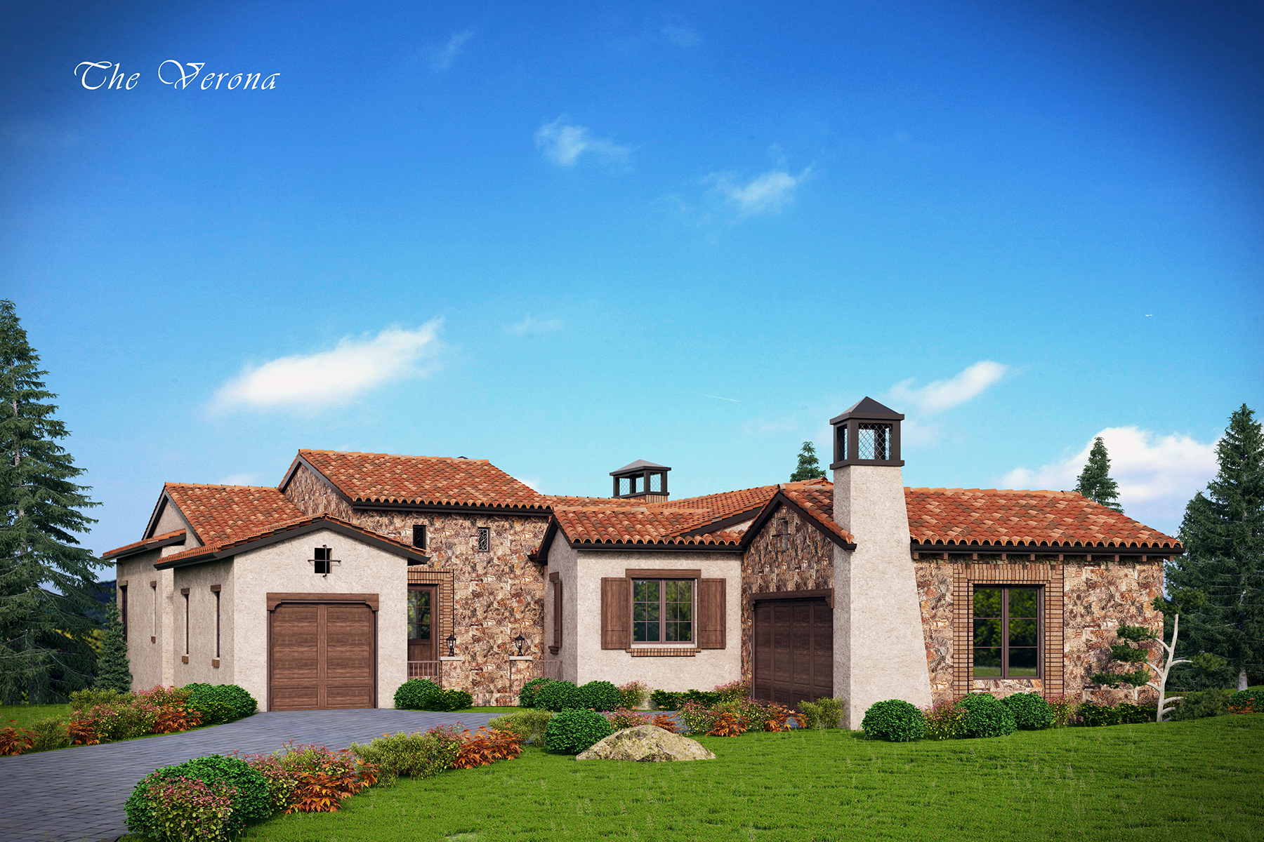 sales property at Welcome to The Verona