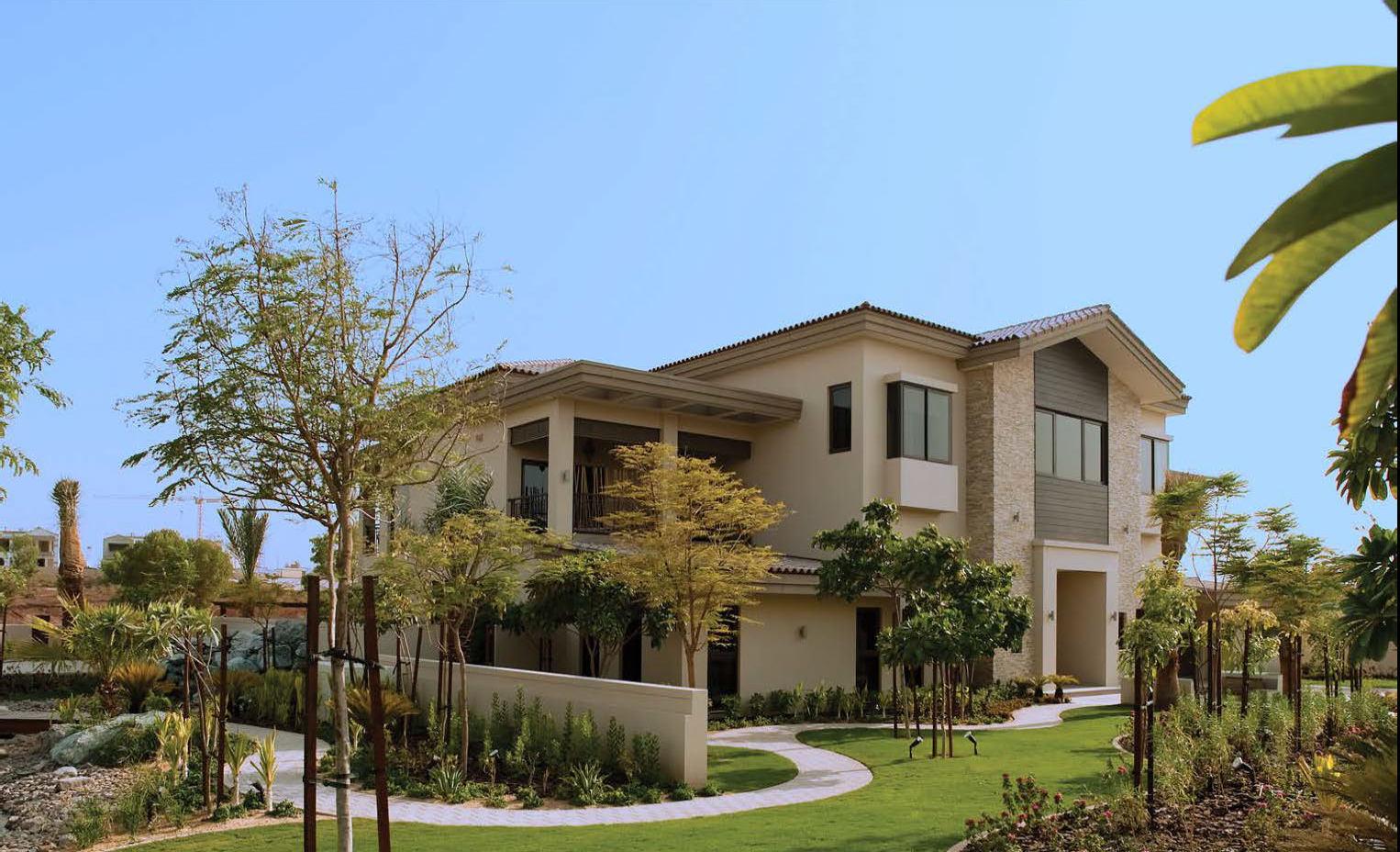 Einfamilienhaus für Verkauf beim Sanctuary Falls Dubai, Vereinigte Arabische Emirate