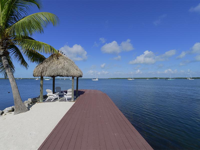Частный односемейный дом для того Продажа на Mahogany Bay - Florida Keys 101956 Overseas Highway Mahogany Bay Key Largo, Флорида 33037 Соединенные Штаты
