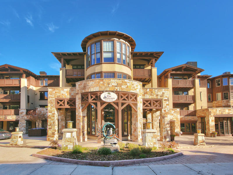 Appartement en copropriété pour l Vente à Luxury Lifestyle in Deer Valley 7815 Royal St C-353 Park City, Utah 84060 États-Unis
