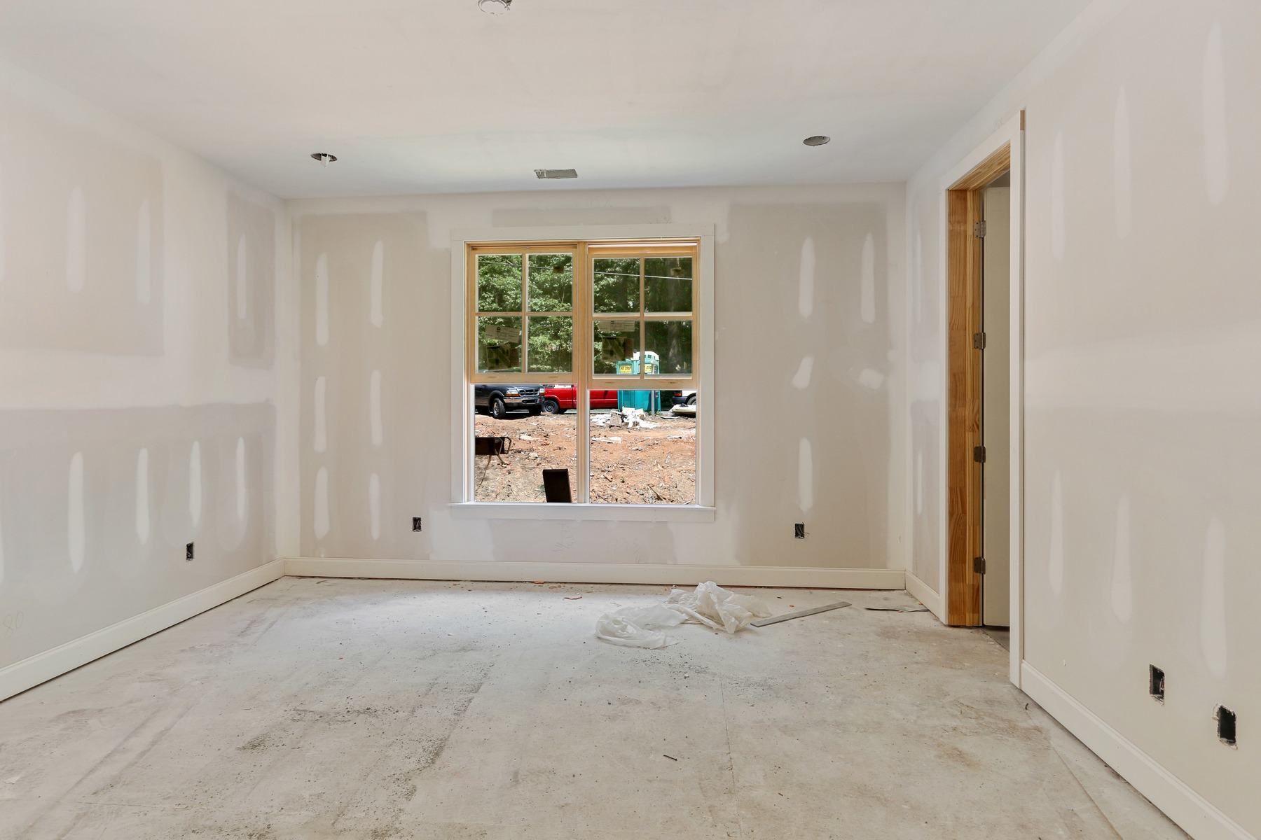 Additional photo for property listing at Beautiful New Construction In Chastain Park 496 Broadland Road NW Atlanta, Geórgia 30342 Estados Unidos