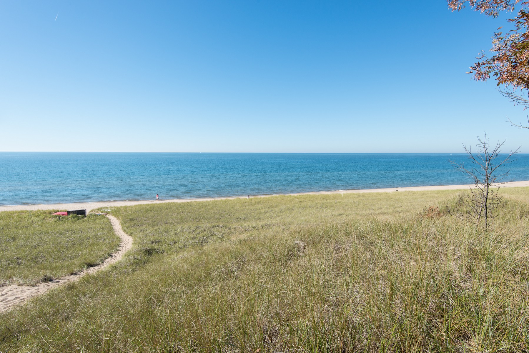 Land for Sale at Dunegrass 650 Dunegrass Circle Drive Lot 11 Saugatuck, Michigan, 49453 United States