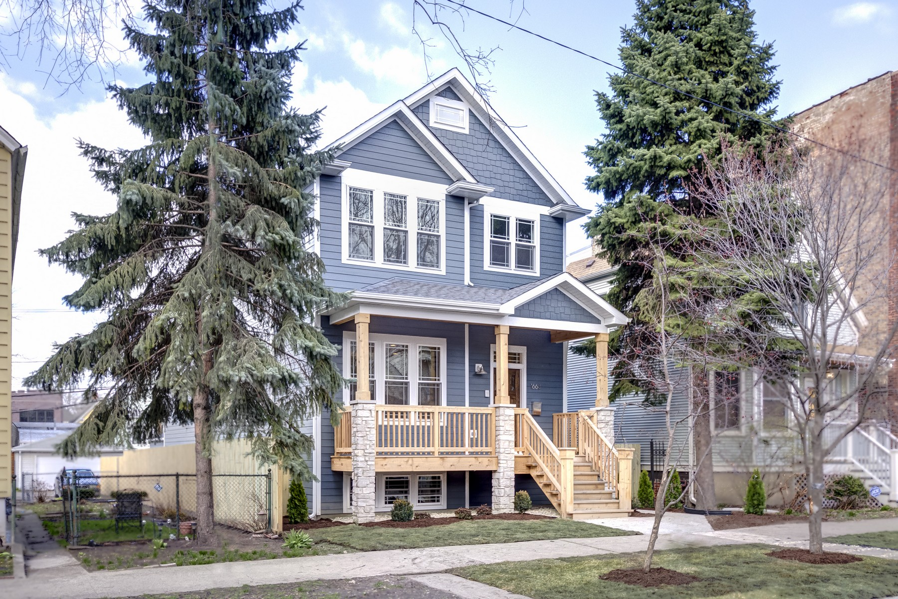 sales property at Timeless and Beautiful New Construction