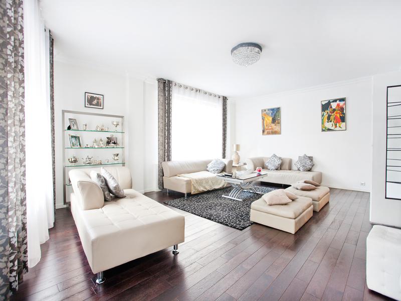 Property Of Apartment - Trocadero