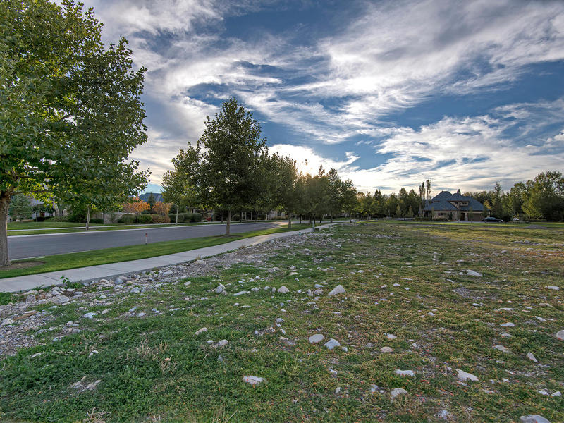 Terreno para Venda às Stunning Stone Gate Lot Opportunity 270 W Stone Gate Ln Lot 1 Provo, Utah 84604 Estados Unidos