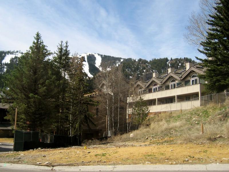Terreno por un Venta en Development Potential 589 South Second Avenue Ketchum, Idaho 83340 Estados Unidos